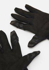 Dakine - COVERT GLOVE - Rękawiczki pięciopalcowe - black - 1