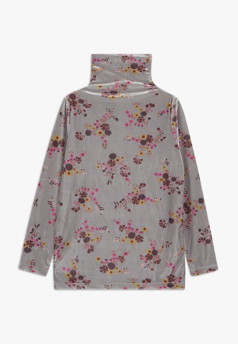 GRO - ISA - Bluzka z długim rękawem - grey