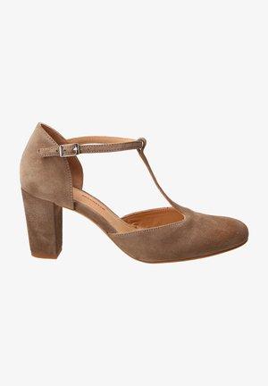 Classic heels - braun