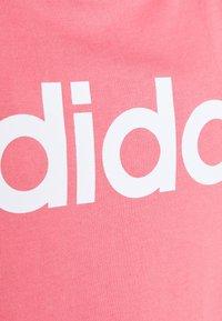 adidas Performance - Top - light pink - 2