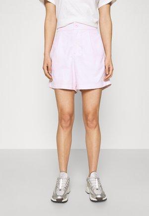 TENNIS LUXE ORIGINALS SHORTS - Shorts - pearl amethyst