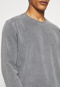 DRYKORN - LENNY - Long sleeved top - grau - 5