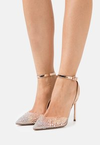 Steve Madden - REVERT - Decolleté - rose gold - 0