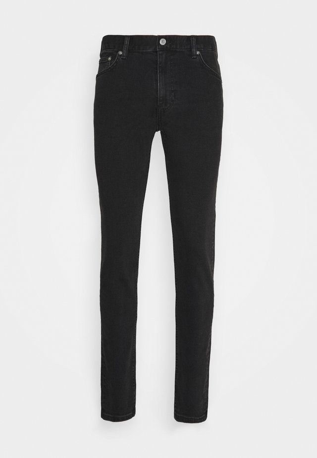 FRIDAY - Slim fit jeans - tuned black