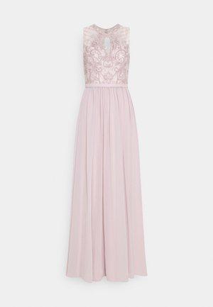 Společenské šaty - haze