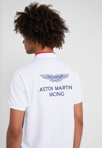 Hackett Aston Martin Racing - Polo - navy/multi - 3