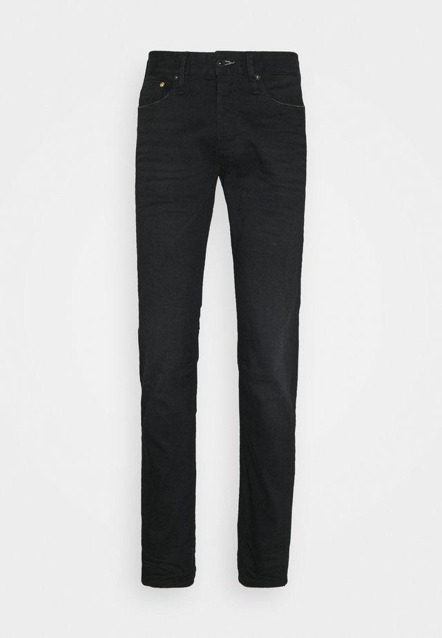 RAZOR - Slim fit jeans - black