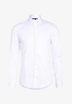 ELIAS - Formal shirt - white
