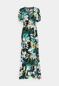 Roxy - SLOW DOWN TIME - Maxi dress - anthracite - 5