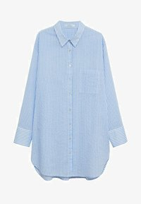Violeta by Mango - BILMA8 - Button-down blouse - himmelblau - 6