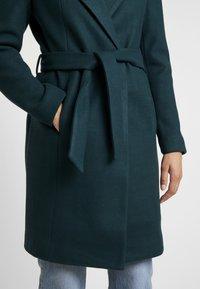 ONLY - ONLREGINA COAT - Płaszcz wełniany /Płaszcz klasyczny - ponderosa pine - 5