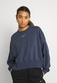 Nike Sportswear - CREW - Sudadera - deep royal blue - 3
