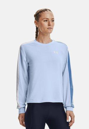 RIVAL TERRY CB CREW - Sweatshirt - blue