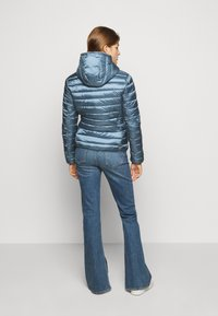 Save the duck - IRISY - Winter jacket - steel blue - 2