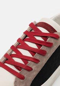 Crime London - Sneakers basse - dark grey - 5