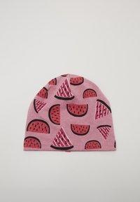 Döll - BOHO - Mütze - pink - 7