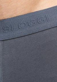 Sloggi - SLIM 24/7 HIPSTER 2 PACK - Shorty - stormy grey - 3