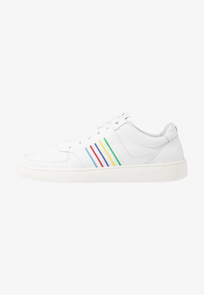 PS Paul Smith - SATURN - Sneakers - white