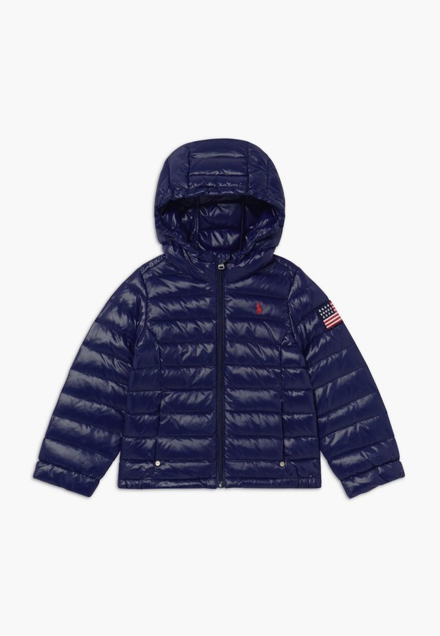 OUTERWEAR JACKET - Jas - french navy