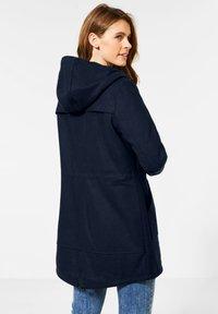 Cecil - Down coat - blau - 2