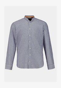 JP1880 - Shirt - ägäisblau - 1
