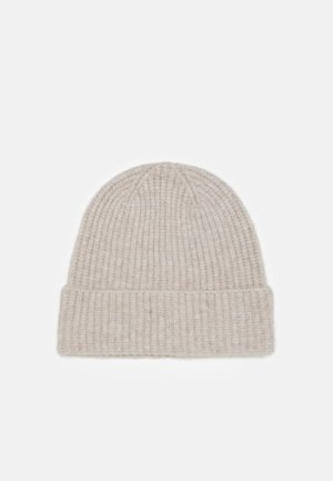 CLOUD BEANIE - Bonnet - beige melange