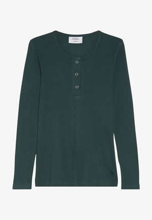 POVLINE - Bluzka z długim rękawem - bug green