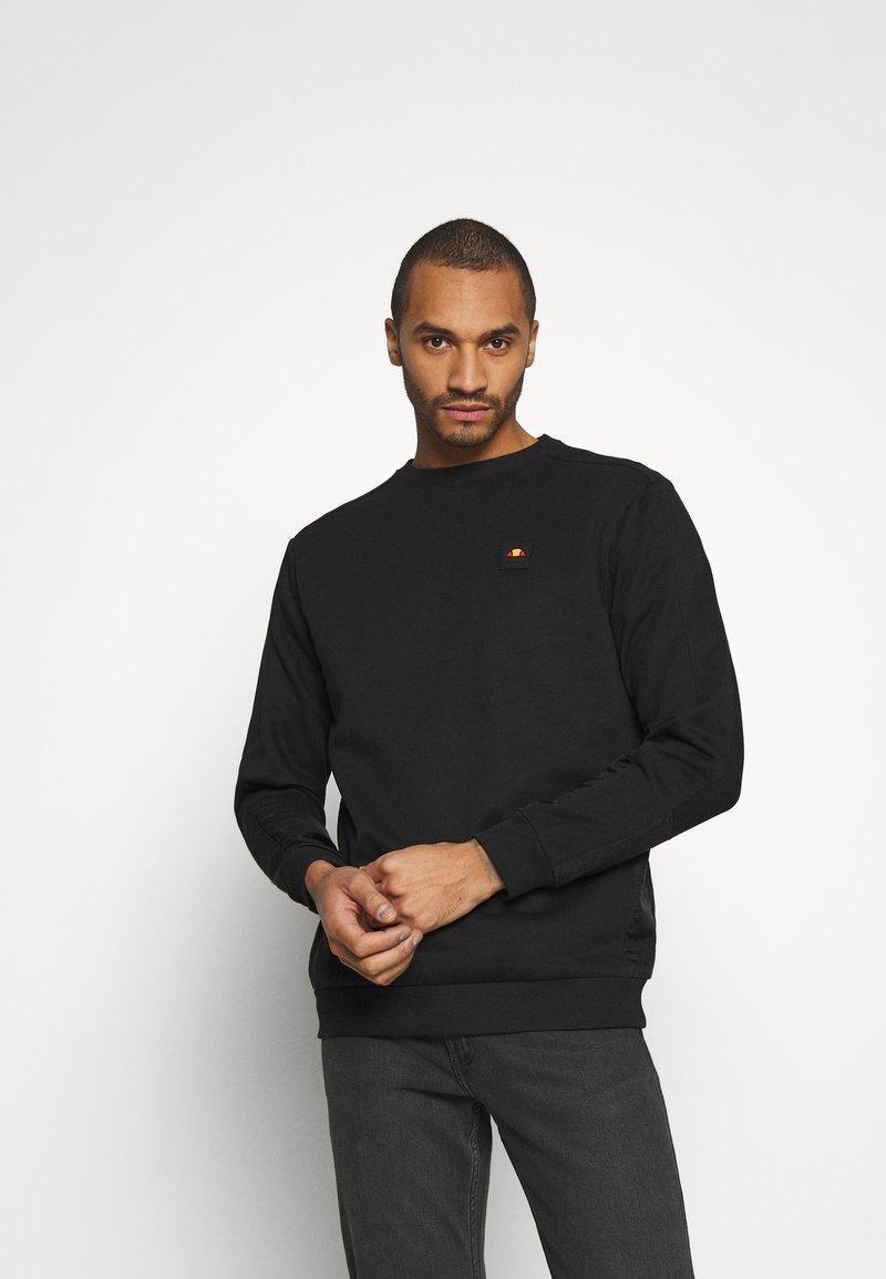 Ellesse - RISER - Sweatshirt - black
