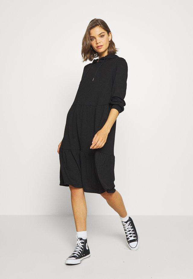 JDYMARY DRESS - Day dress - black