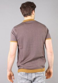 Gabbiano - Polo shirt - yellow - 1