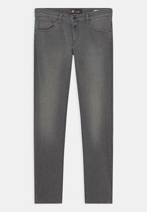 VOZ - Jeans Skinny Fit - inox