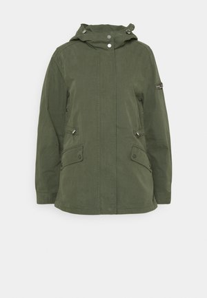 JACKET - Jas - green