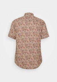 Kaotiko - UNISEX CAMISA BOHO PASLEY - Shirt - multi - 1