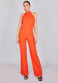 True Violet - Jumpsuit - orange - 0