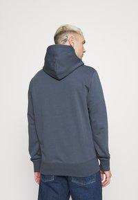 Champion Rochester - HOODED - Sweatshirt - dark blue - 2