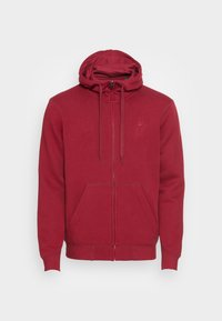 pacior sweat chateaux red