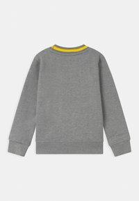 Automobili Lamborghini Kidswear - SHIELD - Felpa - grey antares - 1