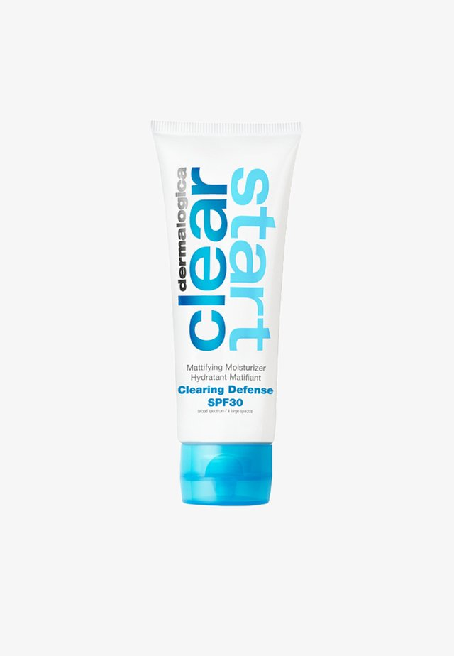 CLEARING DEFENSE SPF30 - Face cream - -
