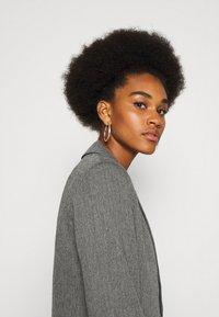 Gina Tricot - LISA - Short coat - grey - 3