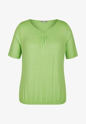 Basic T-shirt - kiwi