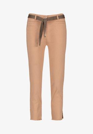 Slim fit jeans - sahara