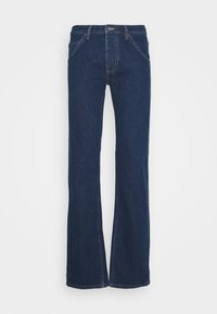 MICHIGAN - Straight leg jeans - dark blue