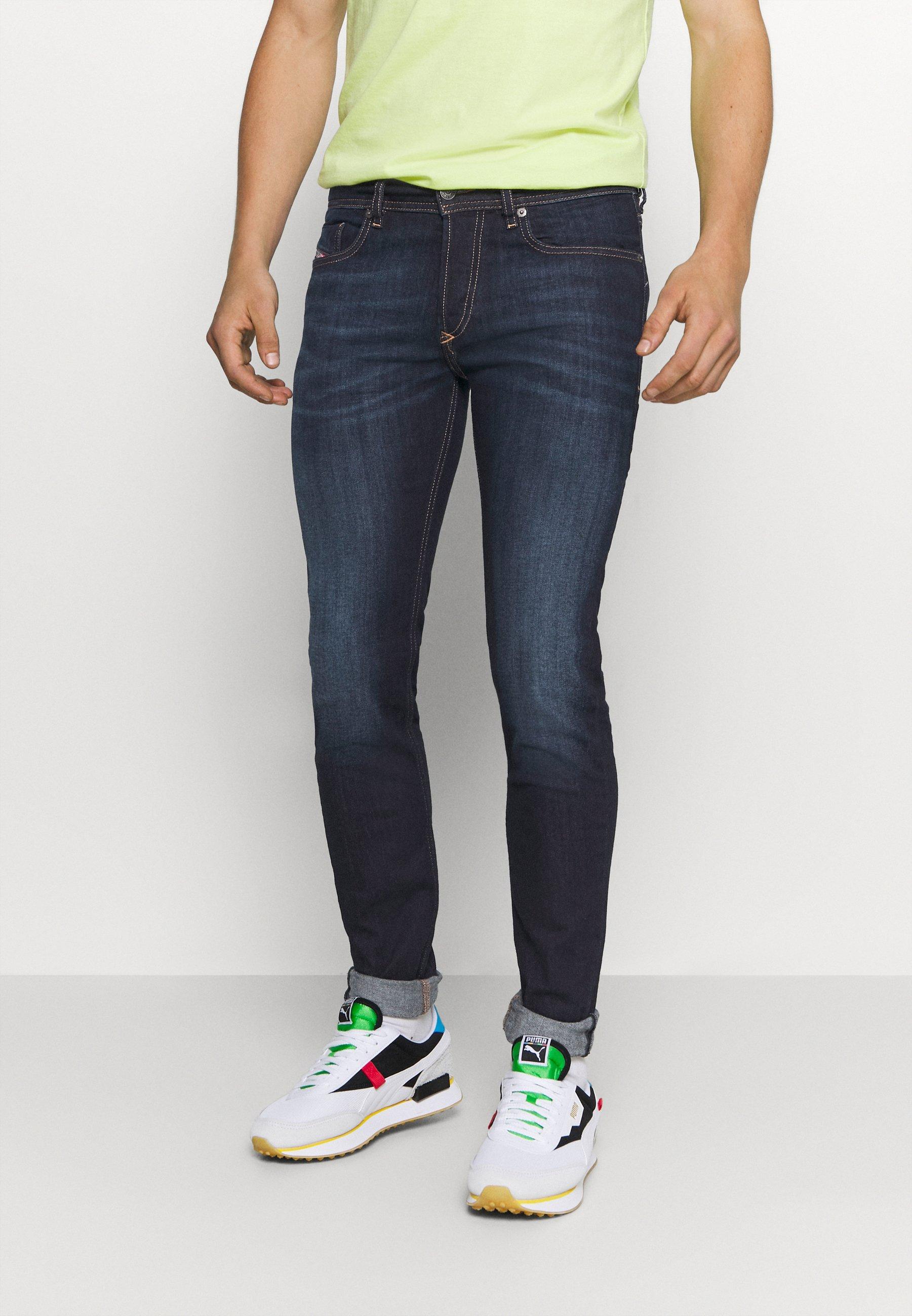 Uomo SLEENKER - Jeans Skinny Fit