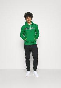 Champion Rochester - HOODED - Sweatshirt - green - 1