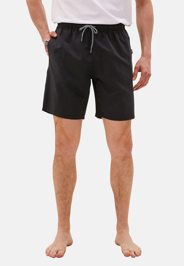 Swimming shorts - anthracite