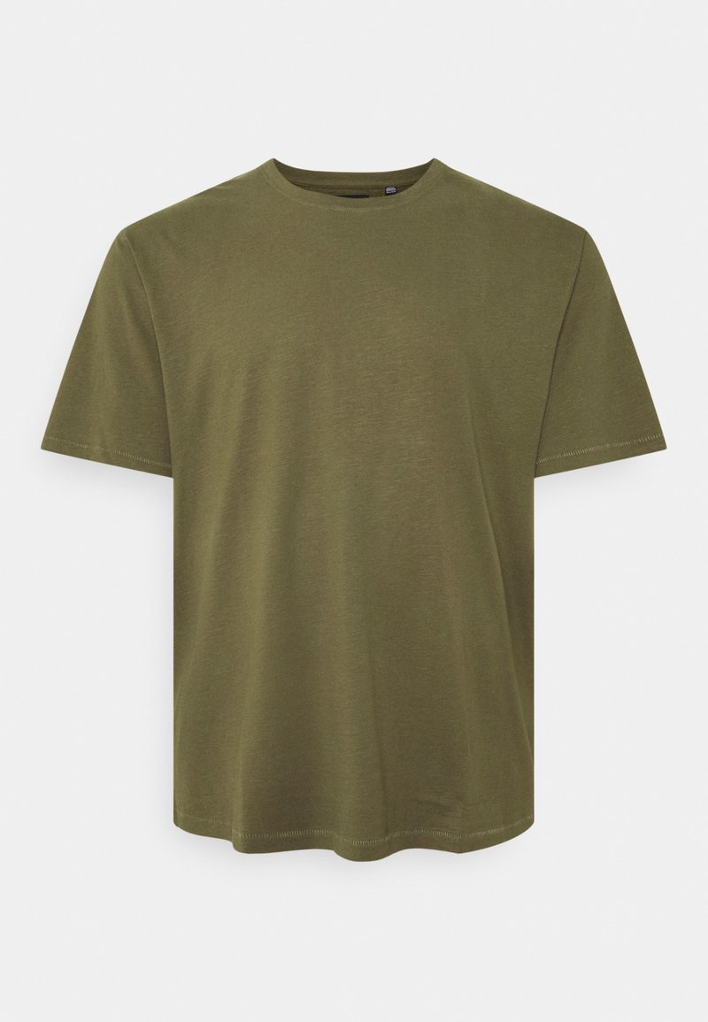 Only & Sons - ONSMILLENIUM LIFE REG TEE - Jednoduché triko - olive night