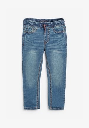 VINTAGE - Slim fit jeans - blue denim
