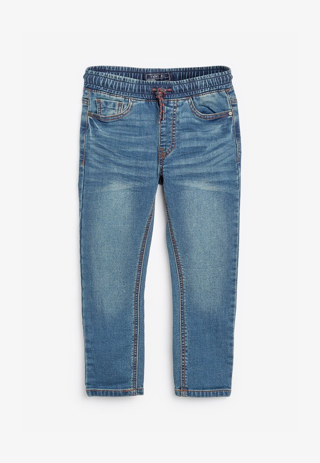 VINTAGE - Jeans slim fit - blue denim