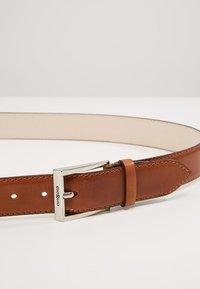 Giorgio 1958 - Belt - seranno cognac - 3