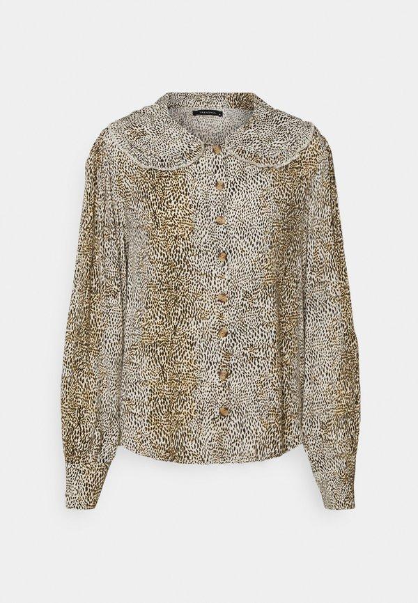 Trendyol Koszula - multi color/wielokolorowy UUYK